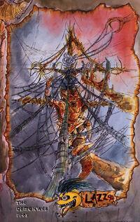 The Demonweb Pits