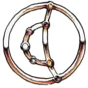Celestian symbol