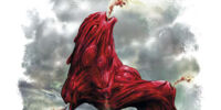 Śluz krwawego ognia