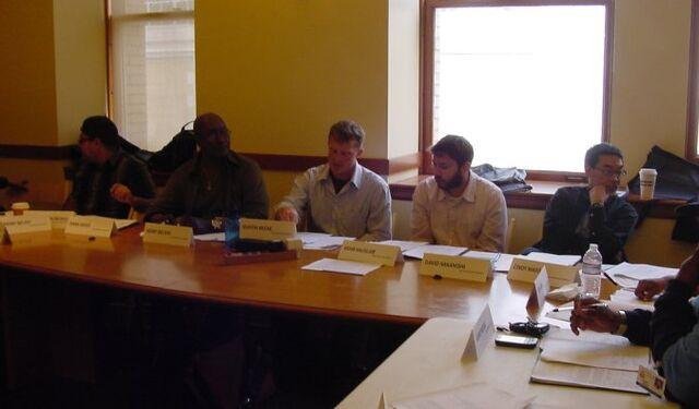 File:Shelter monitoring committee june 2009.jpg