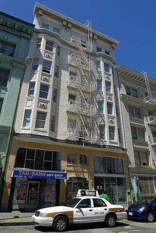 Klimm Apartments