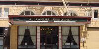 Alexander Residence