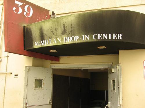 McMillan Center