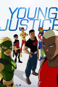 240px-Young Justice TV series