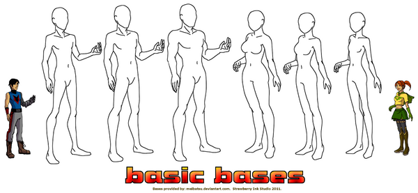 Basicbases