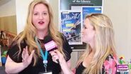 """Justine Magazine Leigh Bardugo On Her New Book """"Six of Crows"""", Writing Tips & More!"""