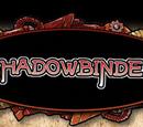 Shadowbinders Wiki