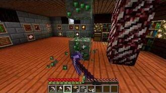 Minecraft Blocks & Items The Blocks
