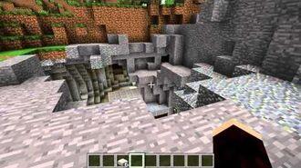 Minecraft Blocks & Items Andesite