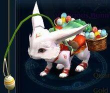 Voracious Bunny