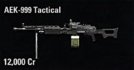 AEK-999 Tactical