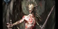 Slingblade Demon