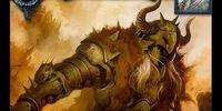 Stalwart Battleguard