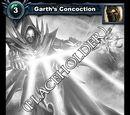 Garth's Concoction