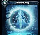 Radiant Wisp