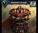 Rothem's Visage
