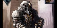 Devoted Knight