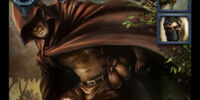 Gravedigger's Cloak