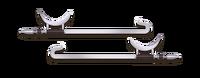 Weapon shuang gou