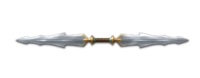 Weapon im glaive