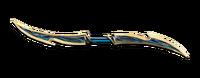 Weapon super glaive