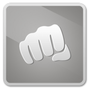 Punchfights silver
