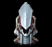 Helm crystalline