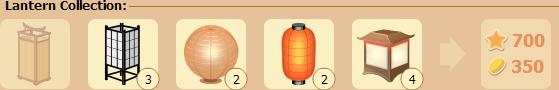 Lantern Collection