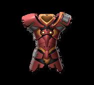 Armor half-life