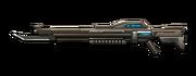 Weapon rifle