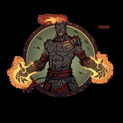 Boss fire