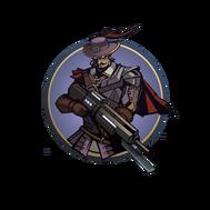 Character corsair