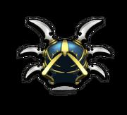 Helm super scarab