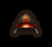 Helm smart gabled