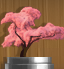 Blossoming Cherry (Silver)