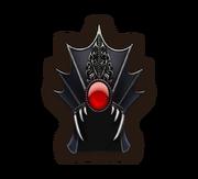 Helm crown of night
