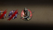 Shogun Bodyguards Defeated