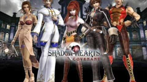 Shadow Hearts Covenant OST - Love Moon Flower -Ending Theme- ~ GETSURENKA