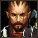 Main hero tribe male