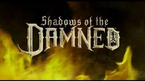 Shadow of the Damned Official Gameplay Trailer