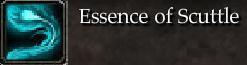 Essence of Scuttle