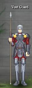 Vost guard