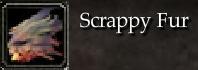 Scrappy Fur
