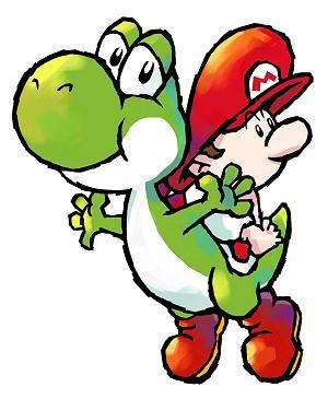 File:Yoshi and baby Mario.png