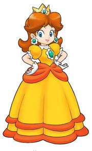 Princess Daisy 3