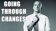 Eminem - Going through changes lyrics Recovery