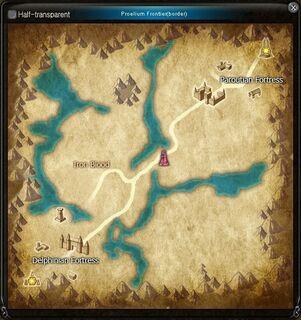 Map Proelium Frontier Clean