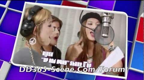 Shake It Up, Up & Away - Promo (HD)