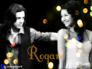 Rogan Spotlight
