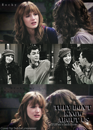 Cece jones deuce martienz dina garcia fanfiction